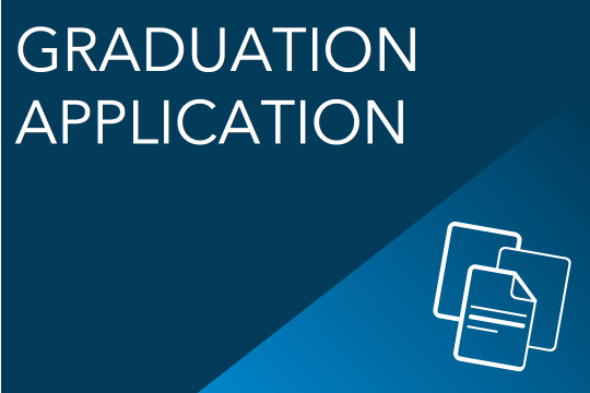 Graduation Application; graphical presentation of papers