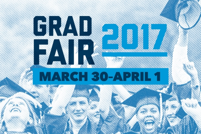 Foggy Bottom Commencement Fair